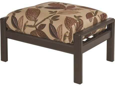Windward Design Group Cape Cod Deep Seating Mgp Ottoman