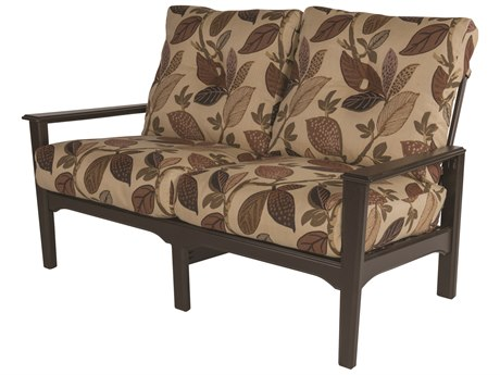 Windward Design Group Cape Cod Deep Seating Mgp Loveseat