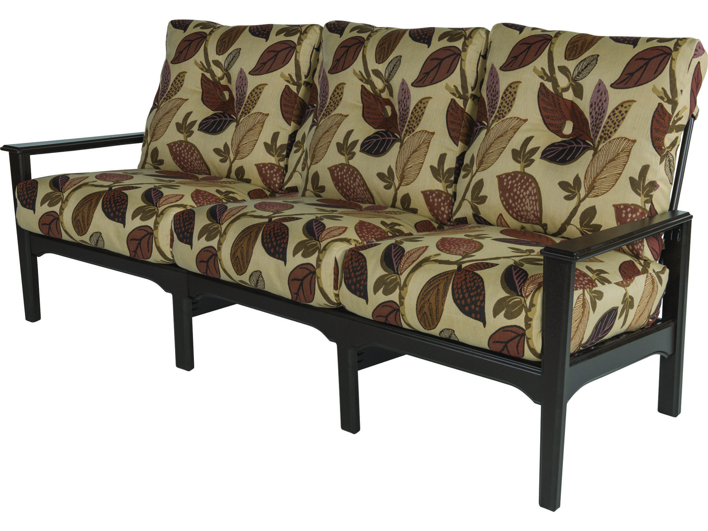 Windward Design Group Cape Cod Deep Seating Mgp Sofa