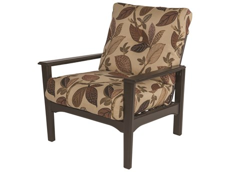 Windward Design Group Cape Cod Deep Seating Mgp Lounge Chair