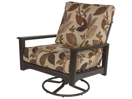 Windward Design Group Cape Cod Deep Seating Mgp Lounge Chair Swivel Rocker
