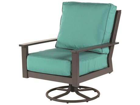 Windward Design Group Sienna Deep Seating Mgp Lounge Chair Swivel Rocker