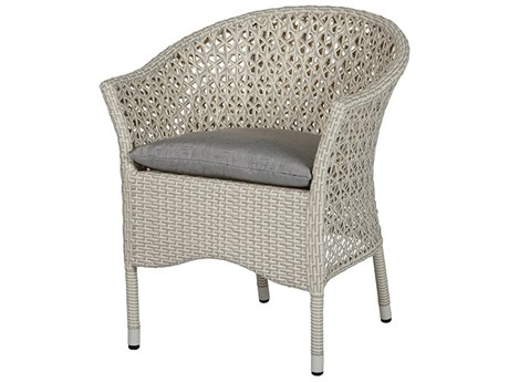Windward Design Group Stackable Bistro Chair Patio Dining