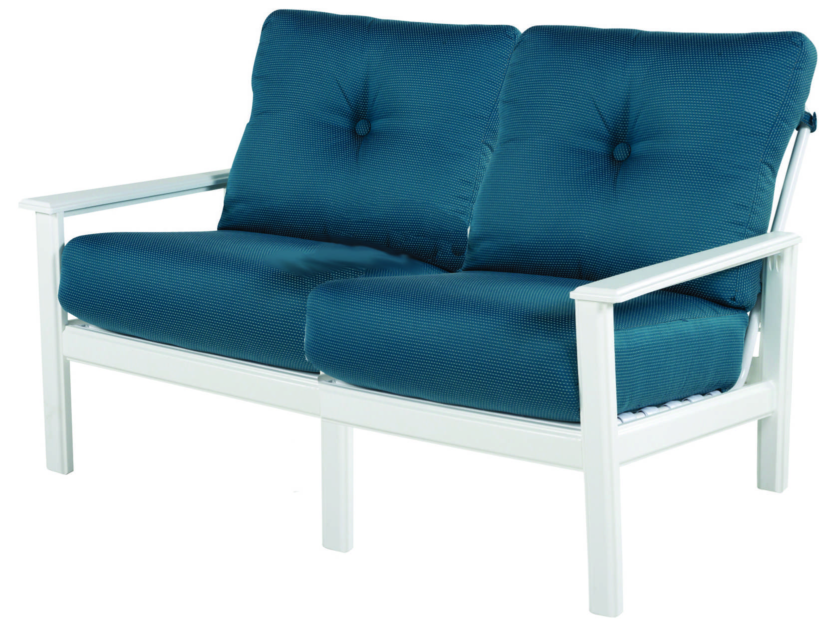 Windward Design Group Hampton Deep Seating Mgp Loveseat