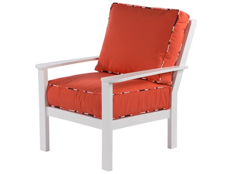 Windward Design Group Sanibel Sectional Marine Grade Polymer Lounge Chair