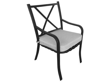 Windward Design Group Lakeside Strap Seat Cushion