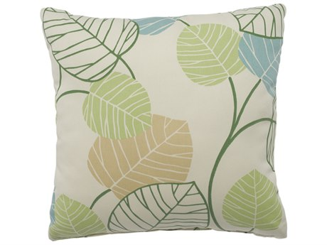 Windward Design Group Throw Pillow Square Knife Edge 22 x 22