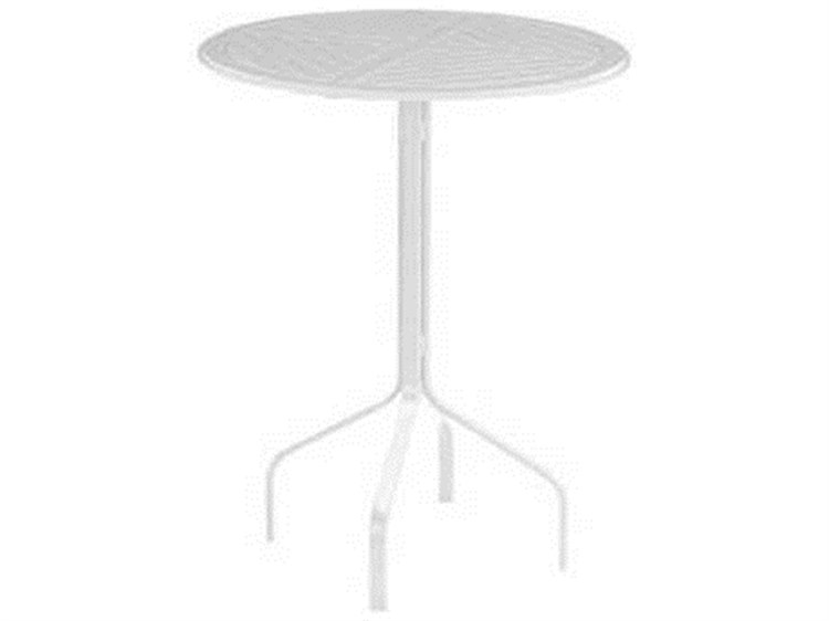 Windward Design Group Newport Mgp 30 Round Balcony Table