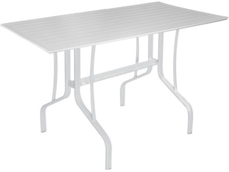 Windward Design Group Newport Mgp 60 x 30 Rectangular Balcony Table
