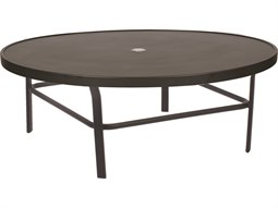 Delray Smooth Aluminum Tables