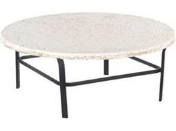 Faux Stone Top Tables