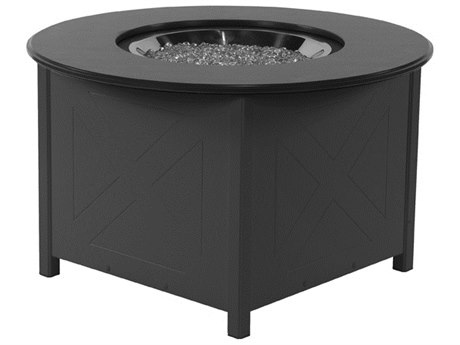 Windward Design Group Mgp 42 Round Fire Pit Table