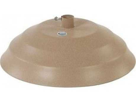 Windward Design Group Umbrella Base Unpainted 50 lbs.