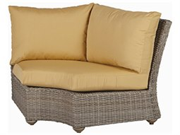 Oxford Wicker Deep Seating