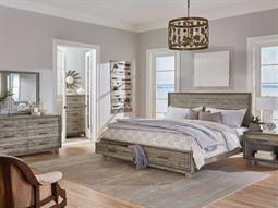 World Interiors Beachwood Collection