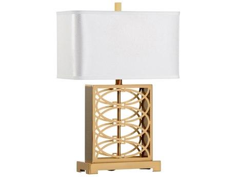 Wildwood Lamps Caryn Gold Buffet Lamp