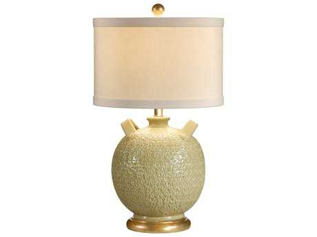 Wildwood Lamps Florentine Ceramic Nunzio Table Lamp