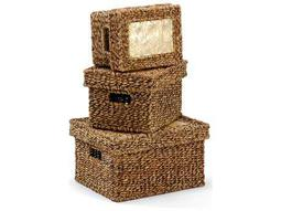 Wildwood Lamps Storage Bins Category