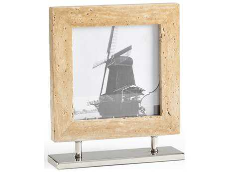 Wildwood Lamps Tommy Bahama Collection Sandstone Photo Frame