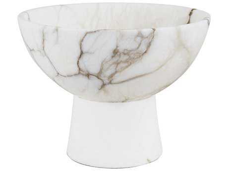 Wildwood Lamps Chellaston Decorative Plate