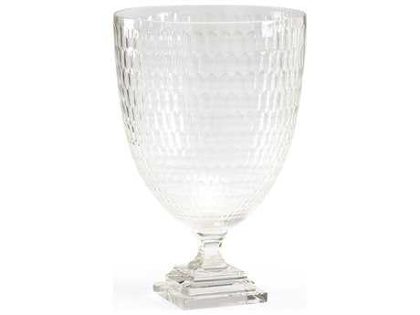 Wildwood Lamps Crystal Candle Holder