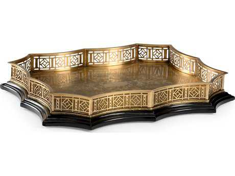 Wildwood Mounted Gallery Tray