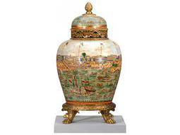 Wildwood Lamps Urns Category