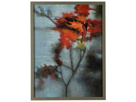Wildwood ''Autumn Blur'' Wall Painting