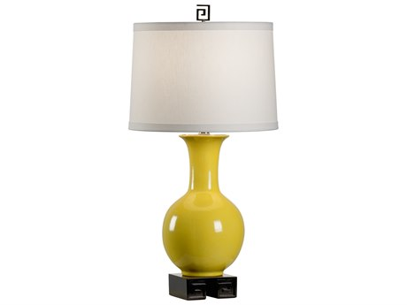 Wildwood Lamps Choi Forsythia Buffet Lamp