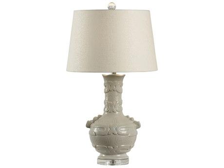 Wildwood Lamps Augusta Fog Buffet Lamp