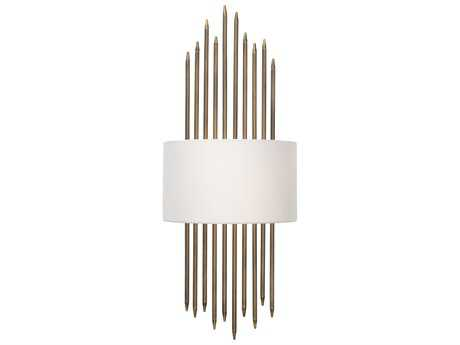 Wildwood Lamps Spears Wall Sconce