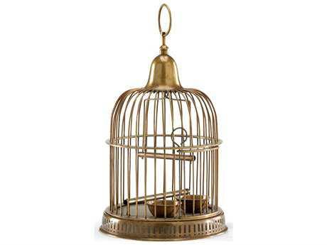 Wildwood Lamps Bird Cage