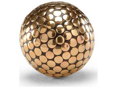 Wildwood Lamps Studded Ball