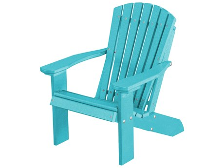 Wildridge Heritage Recycled Plastic Child's Adirondack Chair PatioLiving