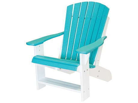 Wildridge Heritage Recycled Plastic Adirondack Chair