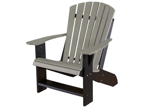 Wildridge Heritage Recycled Plastic Adirondack Chair