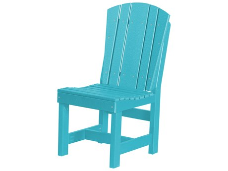 Wildridge Heritage Recycled Plastic Dining Side Chair
