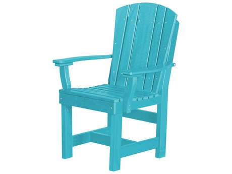 Wildridge Heritage Recycled Plastic Dining Arm Chair