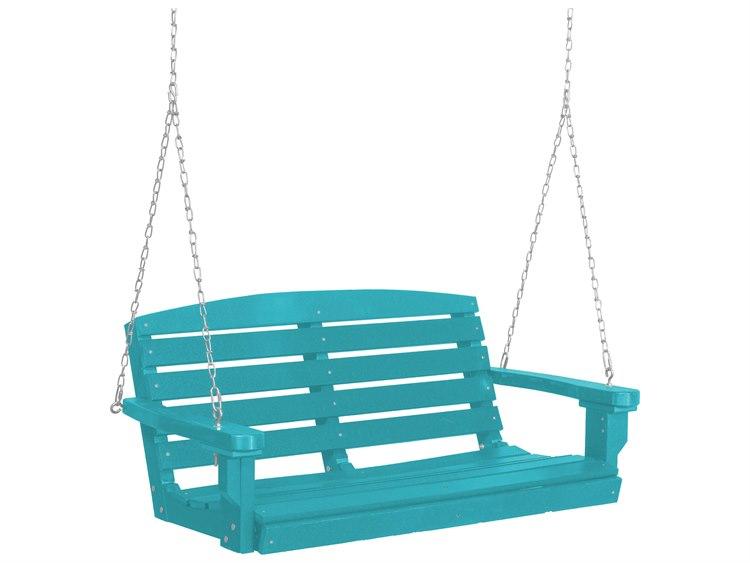 Wildridge Classic Recycled Plastic Swing
