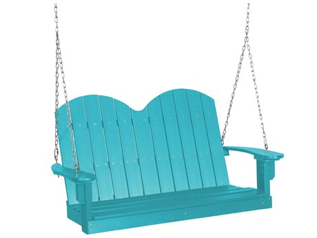 Wildridge Classic Recycled Plastic Savannah Swing