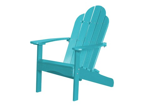 Wildridge Classic Recycled Plastic Adirondack Chair