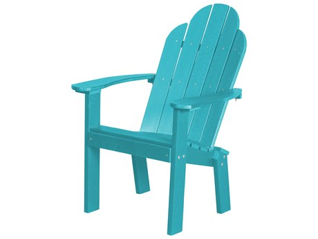 Wildridge Classic Recycled Plastic Dining/Deck Arm Chair