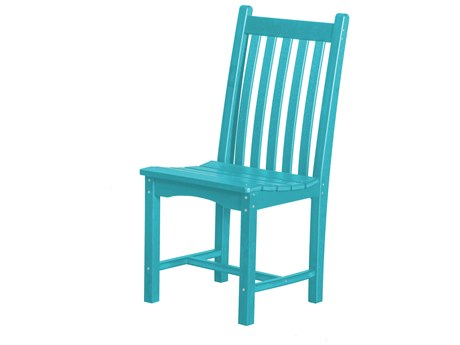 Wildridge Classic Recycled Plastic Dining Side Chair