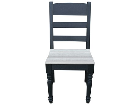 Wildridge Farm House Recycled Plastic Dining Side Chair