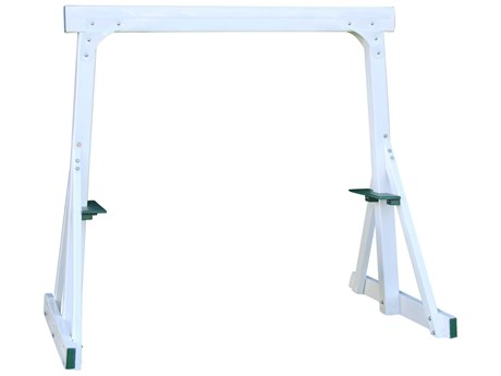 Wildridge Heritage Recycled Plastic A-Frame Stand