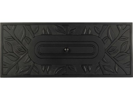 Woodard Napa Rectangular Fire Table Burner Cover