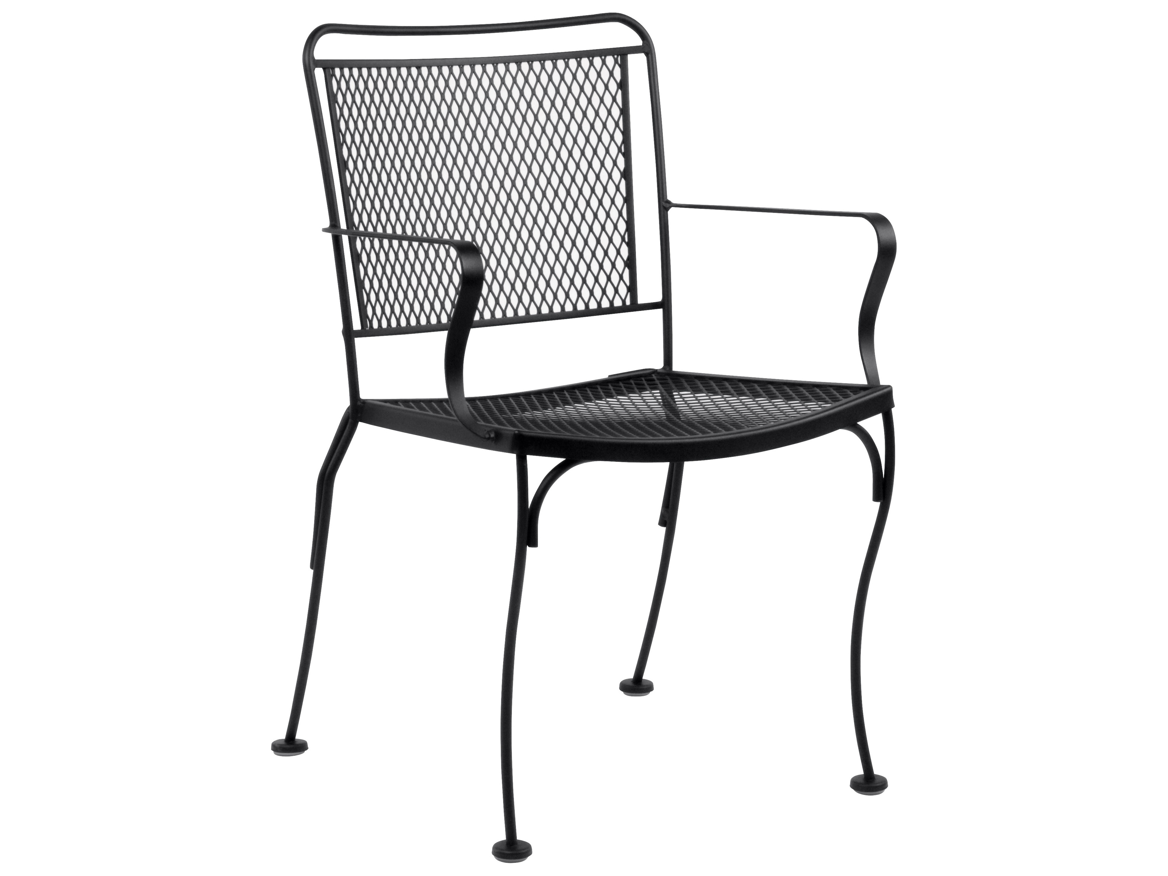 Woodard Constantine Stackable Dining Arm Chair Replacement  : WR130001CH1zm from www.patioliving.com size 3993 x 2995 jpeg 696kB