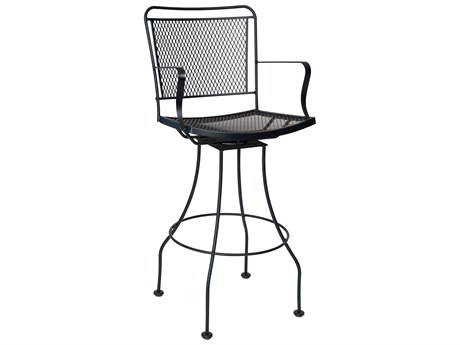 Woodard Constantine Swivel Bar Stool Replacement Cushions