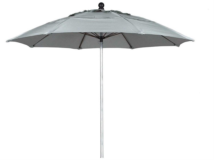 Woodard Lucaya 9 Foot Octagon Umbrella 1490lcpuw