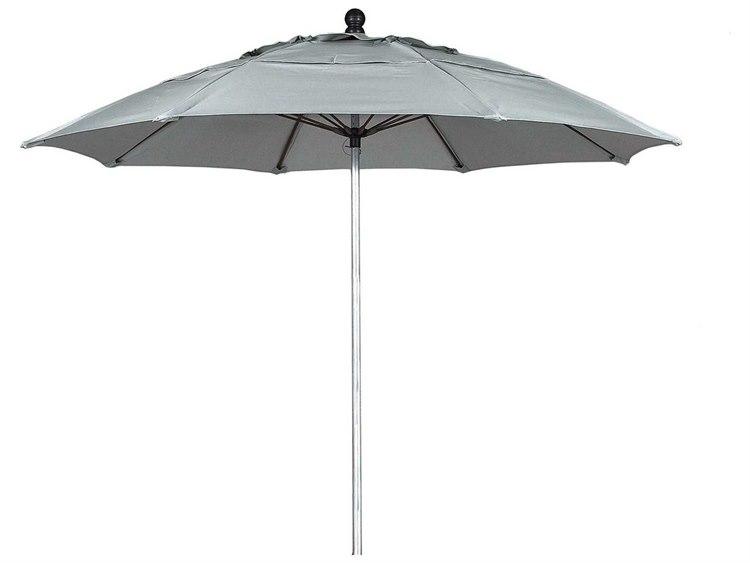 Woodard Lucaya 9 Foot Octagon Umbrella 1490lcpuw